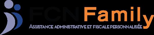 logo footer fcn family